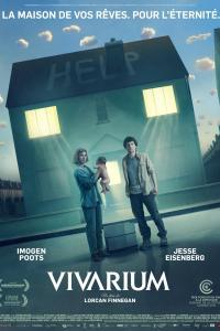 Vivarium (2019) BluRay Dual Audio [Hindi (ORG DD2.0) & English] 1080p 720p 480p [x264/10Bit-HEVC] HD