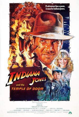 Indiana Jones e o Templo da Perdição Dublado Online