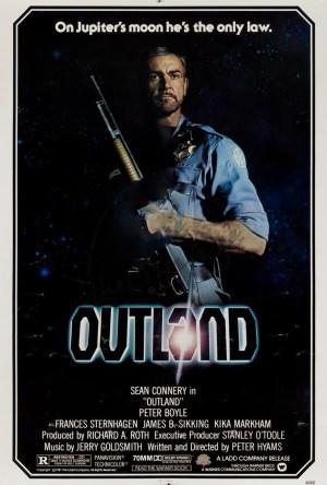 Outland: Comando Titânio Dublado Online