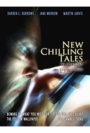 New Chilling Tales: The Anthology Legendado Online