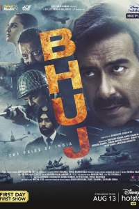 Bhuj: The Pride of India (2021) WEB-DL [Hindi DD5.1] 1080p 720p & 480p