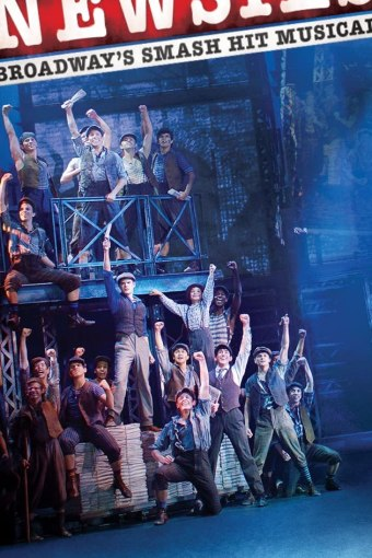 Newsies: O Musical da Broadway 2017 Legendado Online