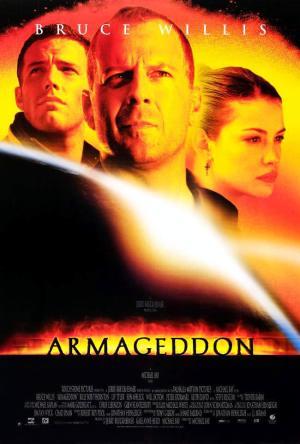 Armageddon Dublado Online