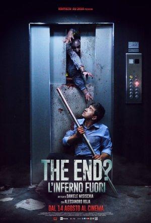 The End? Legendado Online