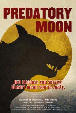 Predatory Moon Legendado Online