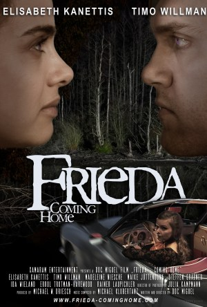 Frieda – Coming Home Dublado Online