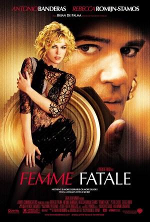 Femme Fatale Dublado Online