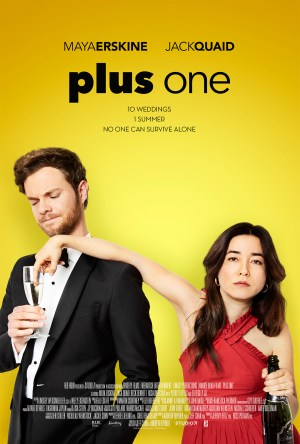 Plus One Legendado Online