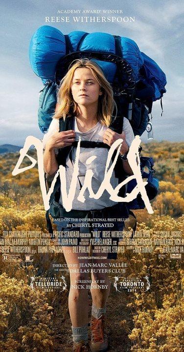 Wild (2014) -