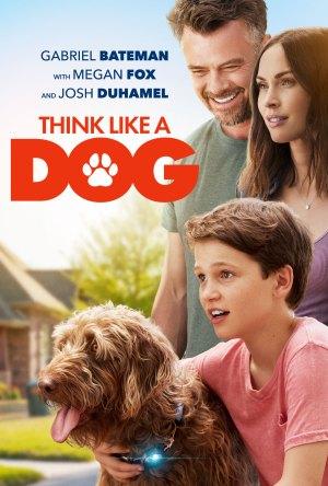 Pense Como um Cão Dublado Online