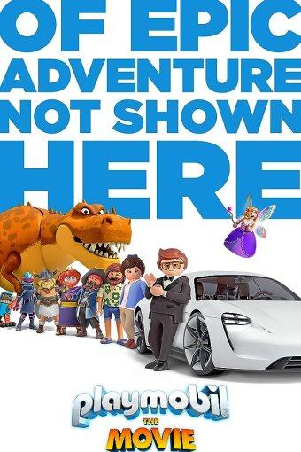 Playmobil – O Filme Legendado Online