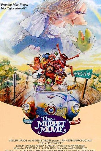 Muppets – O Filme 1979 Dublado Online