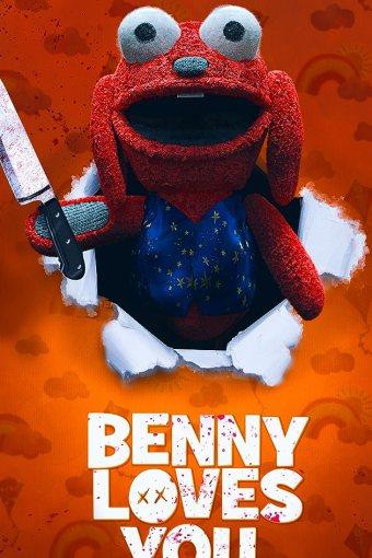 Benny Loves You Legendado Online