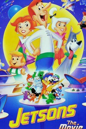 Os Jetsons – O Filme Dublado Online