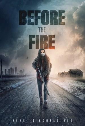 Before the Fire Legendado Online