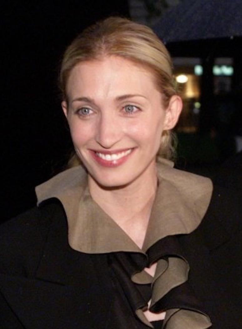 Carolyn Bessette-Kennedy - IMDb