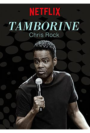 Chris Rock: Tamborine Legendado Online