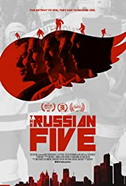 Download The Russian Five