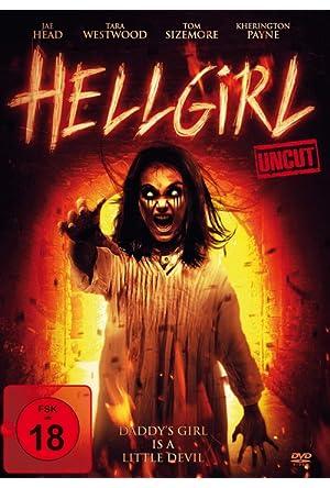 Hell Girl Legendado Online