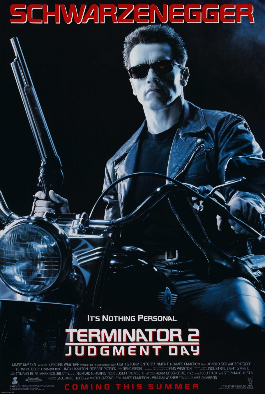 Terminator 2: Judgment Day (1991) - IMDb