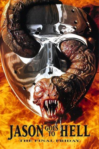 Jason Vai para o Inferno: A Última Sexta-Feira Dublado Online