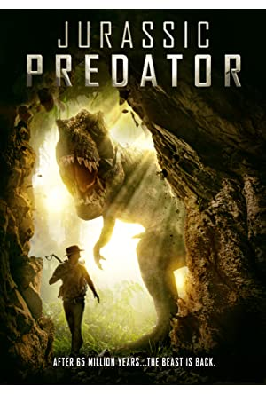 Jurassic Predator Dublado Online