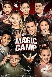 Download Magic Camp