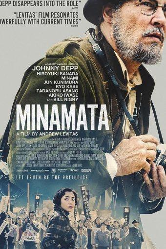 Minamata Legendado Online