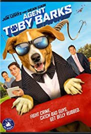 Download Agent Toby Barks