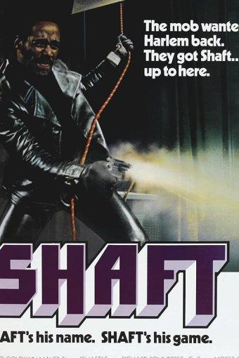 Shaft 1971 Dublado Online
