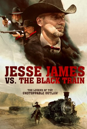 Jesse James – O Roubo do Trem Negro Dublado Online