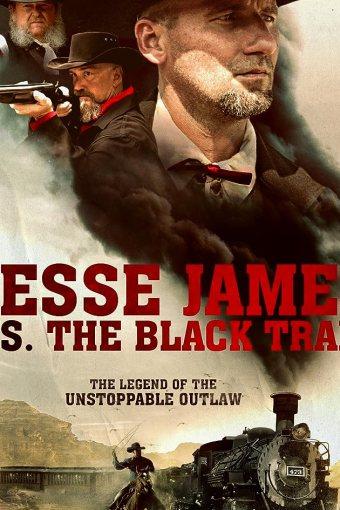 Jesse James – O Roubo do Trem Negro Dublado Online