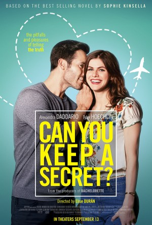 Can You Keep a Secret? Legendado Online