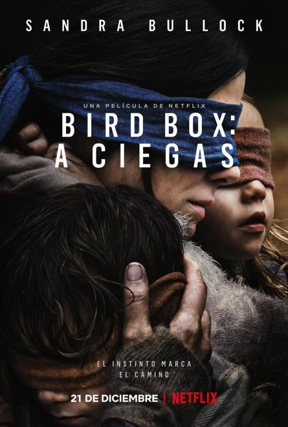 Bird Box (2018) - Photo Gallery - IMDb
