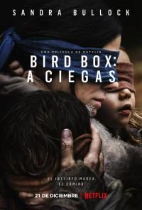 Bird Box (2018) WEB-DL Dual Audio [Hindi (HQ Dubbed) & English] 1080p / 720p / 480p HD | Full Movie
