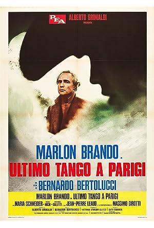Último Tango em Paris Dublado Online