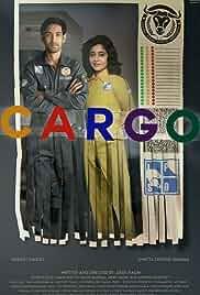 Cargo (2020) Hindi