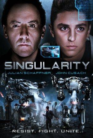 Singularidade Legendado Online