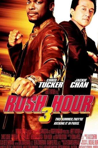 A Hora do Rush 3 Dublado Online