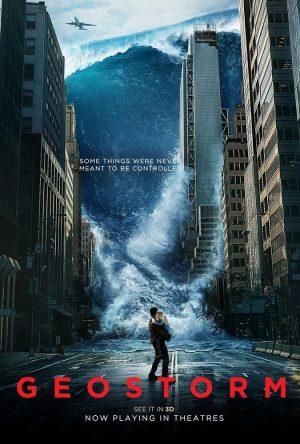 Tempestade: Planeta em Fúria Legendado Online
