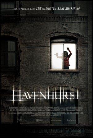 Havenhurst – O Edifício do Mal Legendado Online