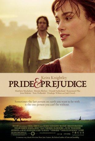 Image result for pride and prejudice 2005