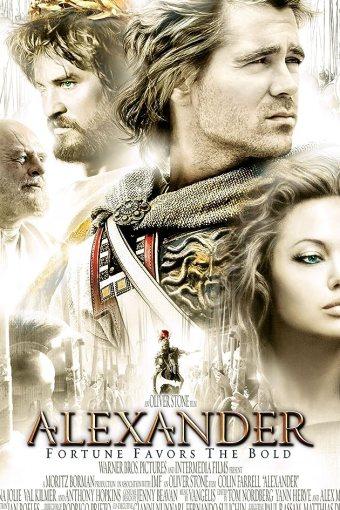 Alexandre Dublado Online