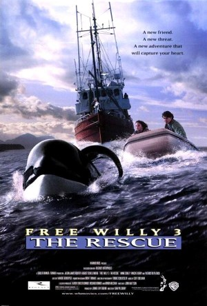 Free Willy 3 – O Resgate Dublado Online