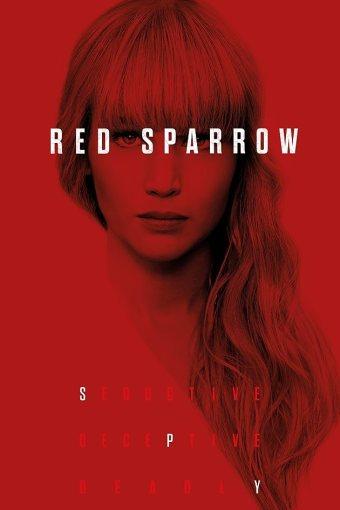 Operação Red Sparrow Dublado Online