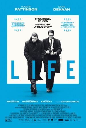 Life: Um Retrato de James Dean Dublado Online