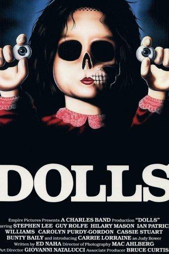 Bonecas Macabras Legendado Online