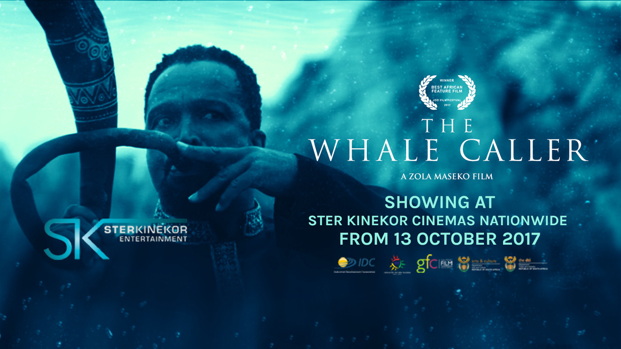 The Whale Caller (2016)
