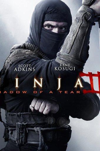 Ninja 2: A Vingança Dublado Online