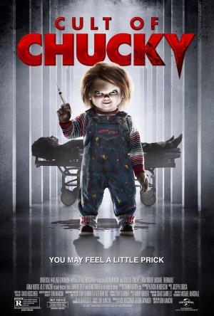 O Culto de Chucky Legendado Online